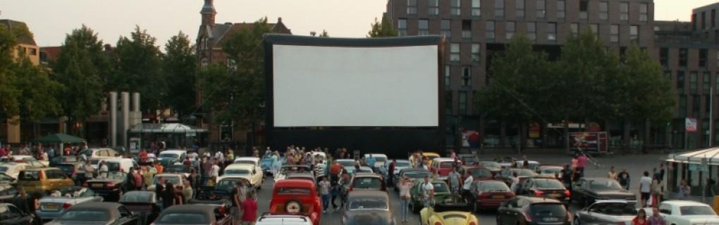Drive in bioscoop Venlo